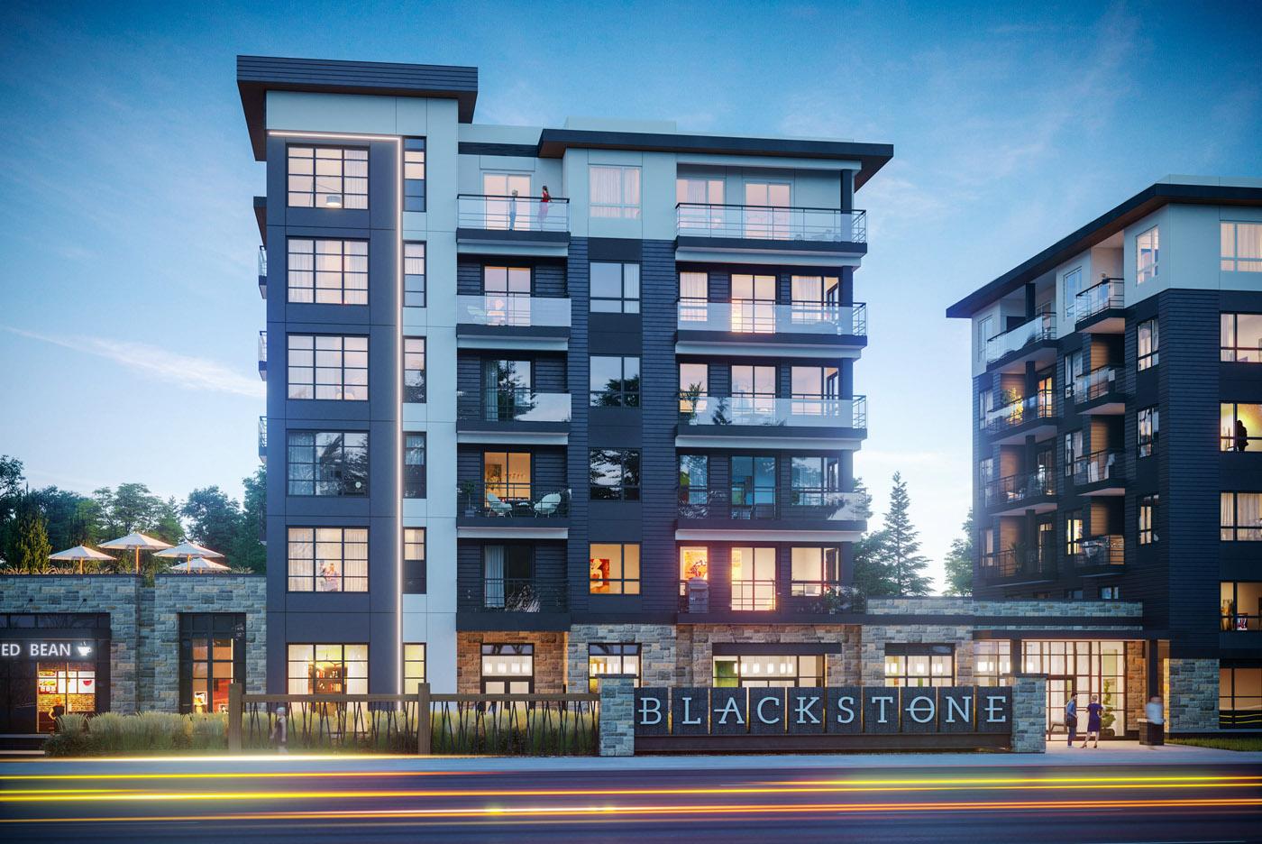 Condo Culture | Blackstone Condominiums Approved!