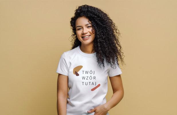 T-shirty i tank topy