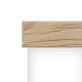 Pine Wooden Poster Hanger