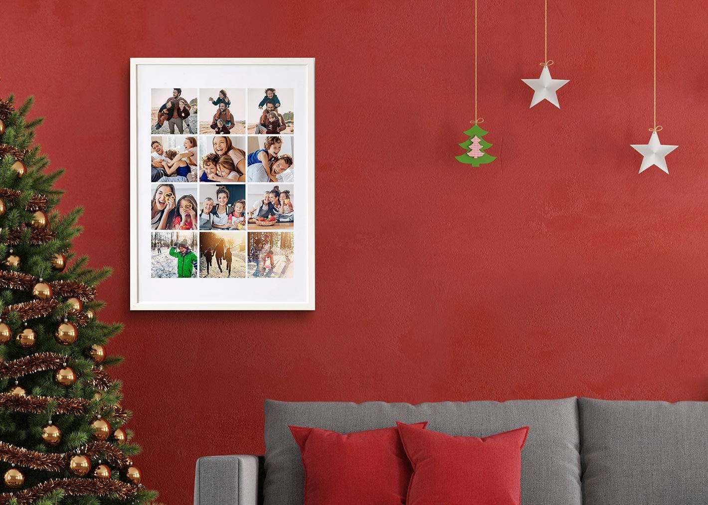 custom poster printing free templates photo design uploads uk