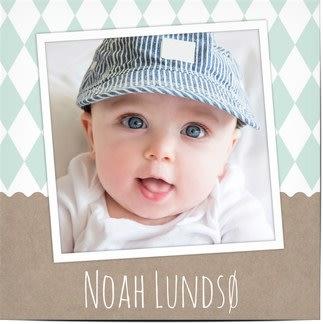Fødselskort