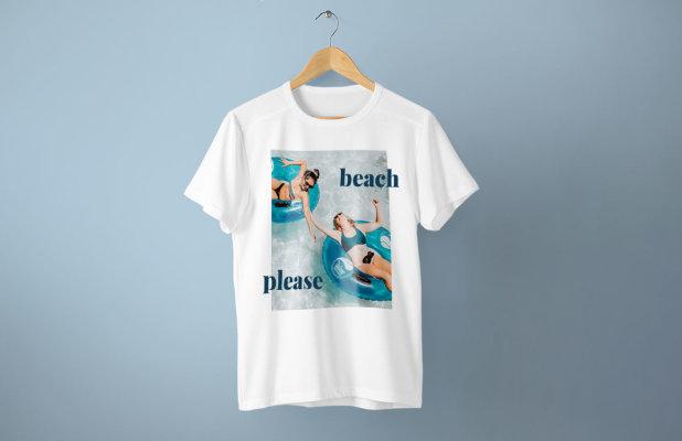 T-shirts et débardeurs