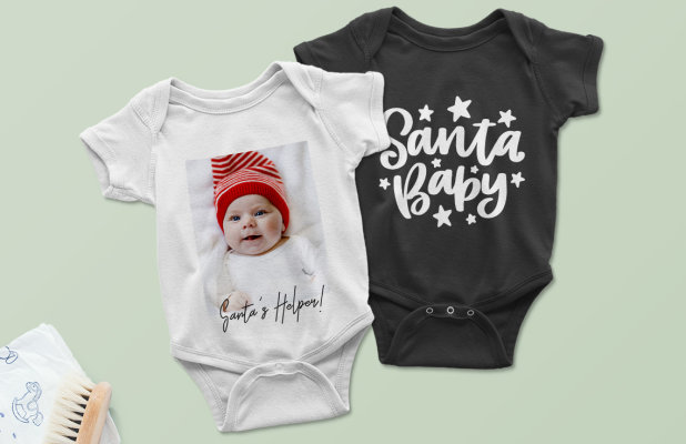 Baby and Kids' Clothing