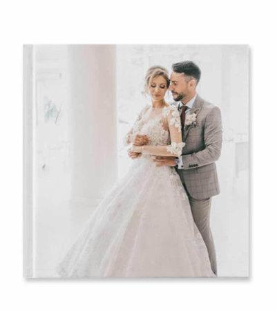 Bryllupsdagsbøger