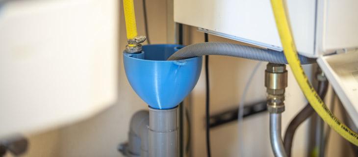 Ultimaker CPE funnel