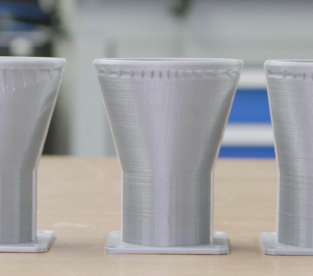 Solutions – 3D printing uses with Ultimaker