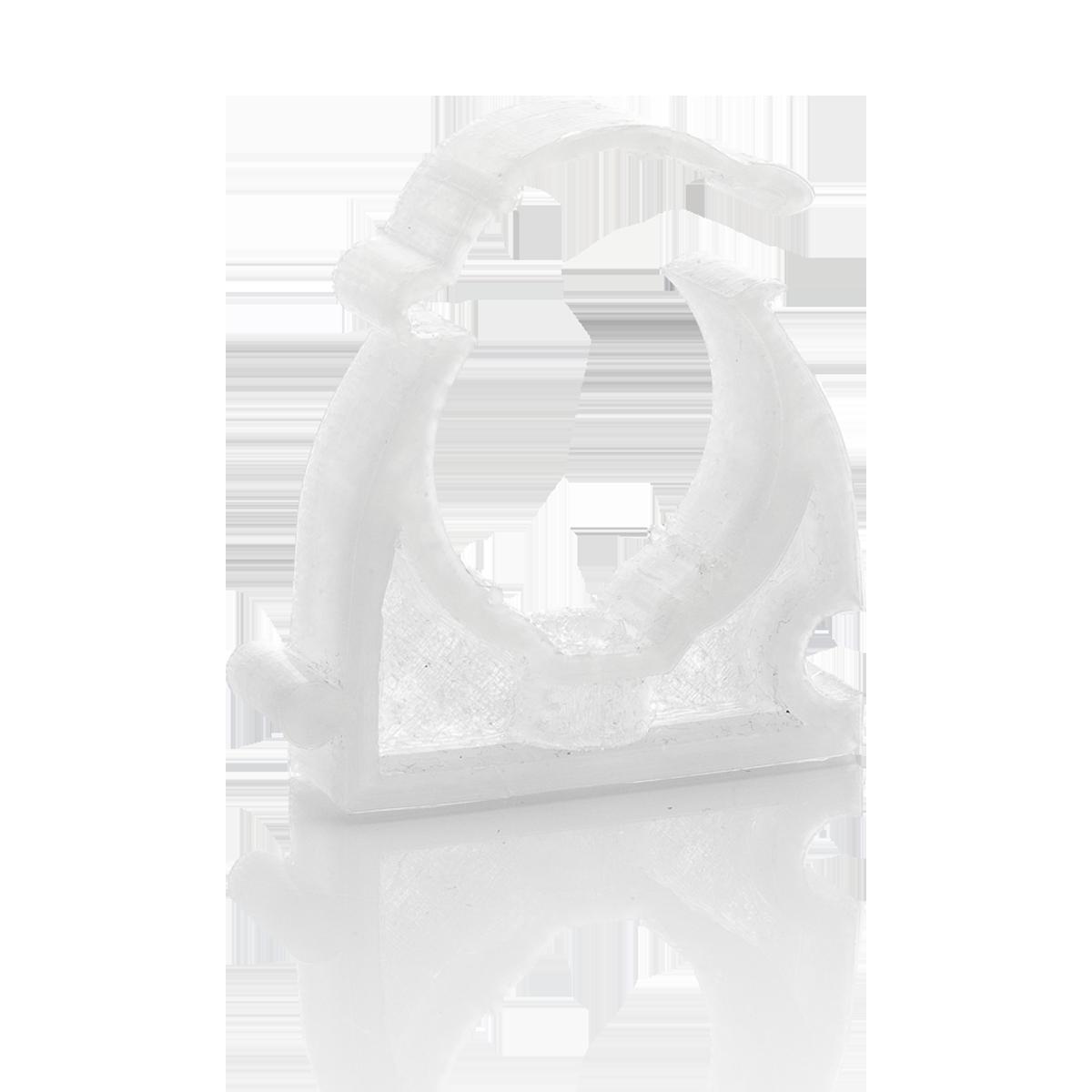 Ultimaker PP custom clamp