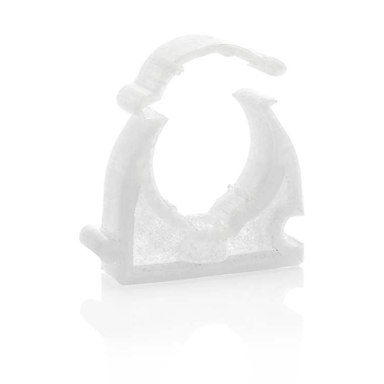Ultimaker PP material: Durable and flexible 3D printing material
