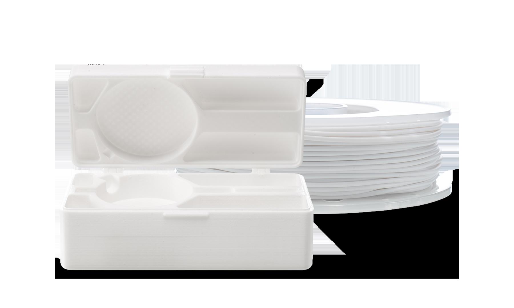 Ultimaker TPU 95A White