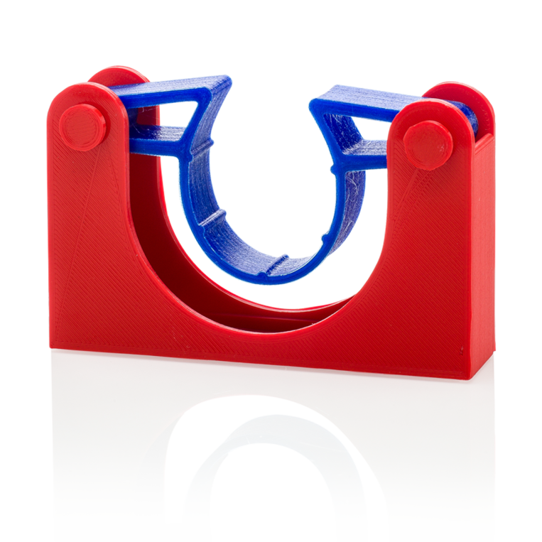 Ultimaker TPU 95A material: 3D print durable and flexible parts