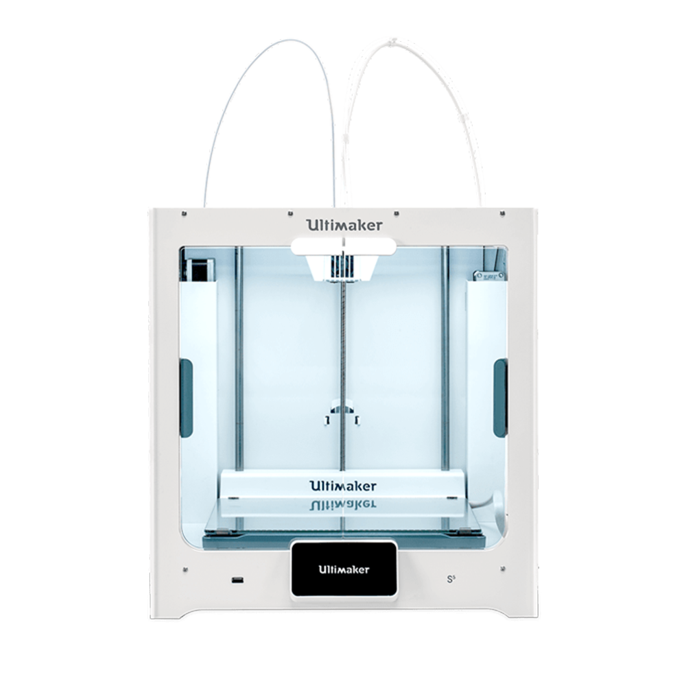 Ultimaker S5 front facing