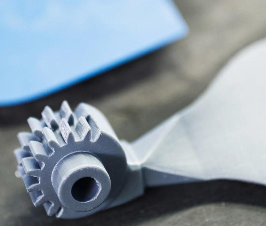 3D printing materials for professional applications | Ultimaker