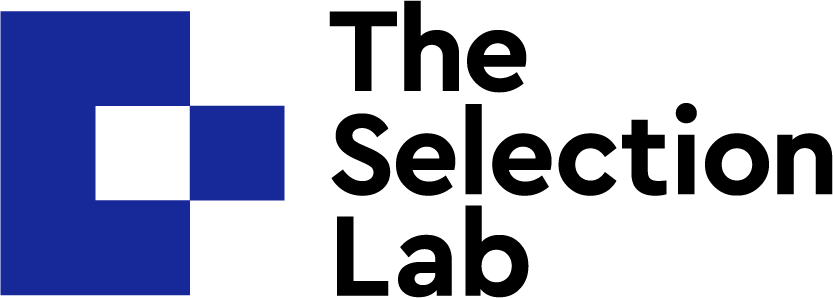 Logo The Selection Lab