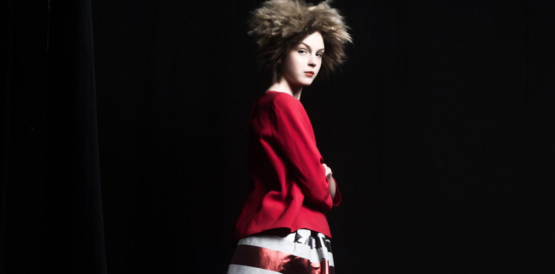 La moda di Giorgio Armani