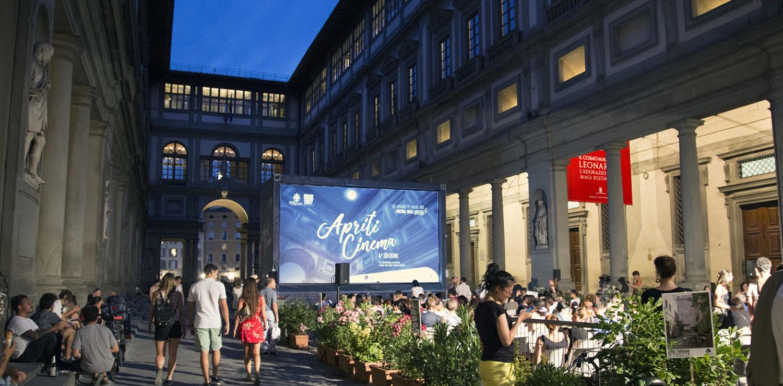 Cinema Uffizi