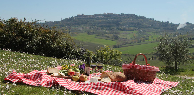 Pin Nic in Toscana