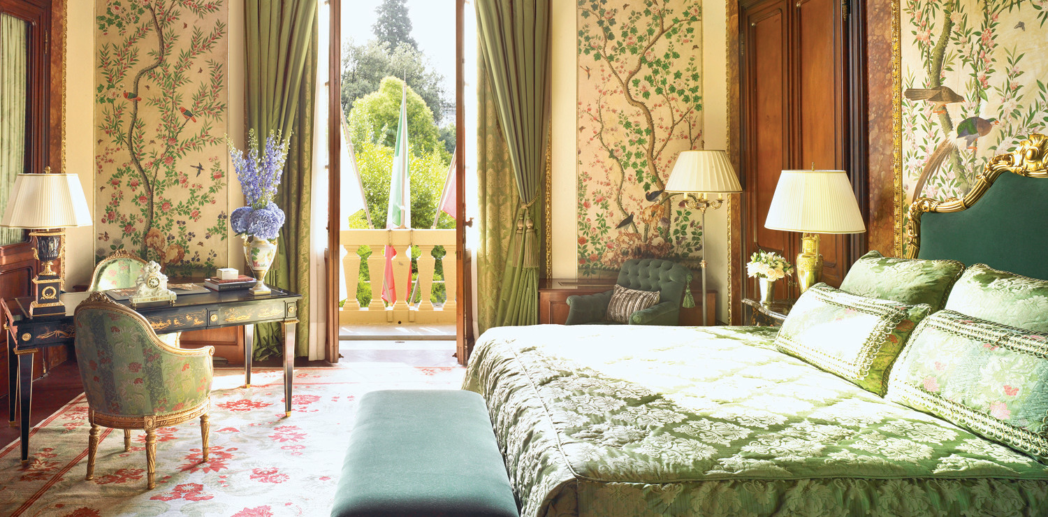 Volterrano suite - four seasons hotel firenze