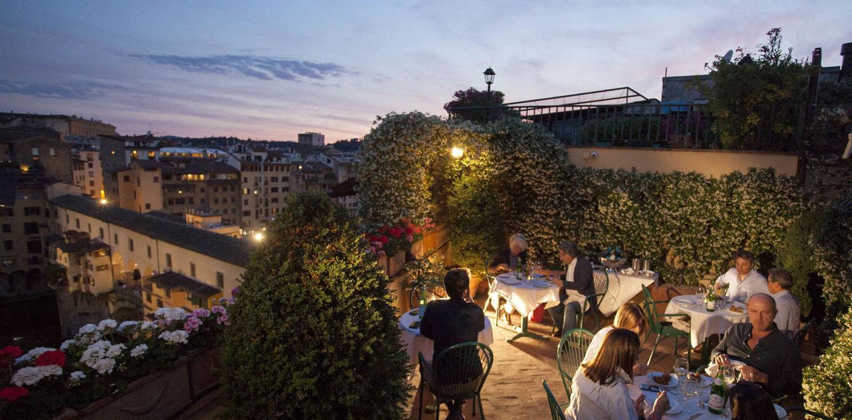 I migliori ristoranti di Firenze per la riapertura del 26 aprile