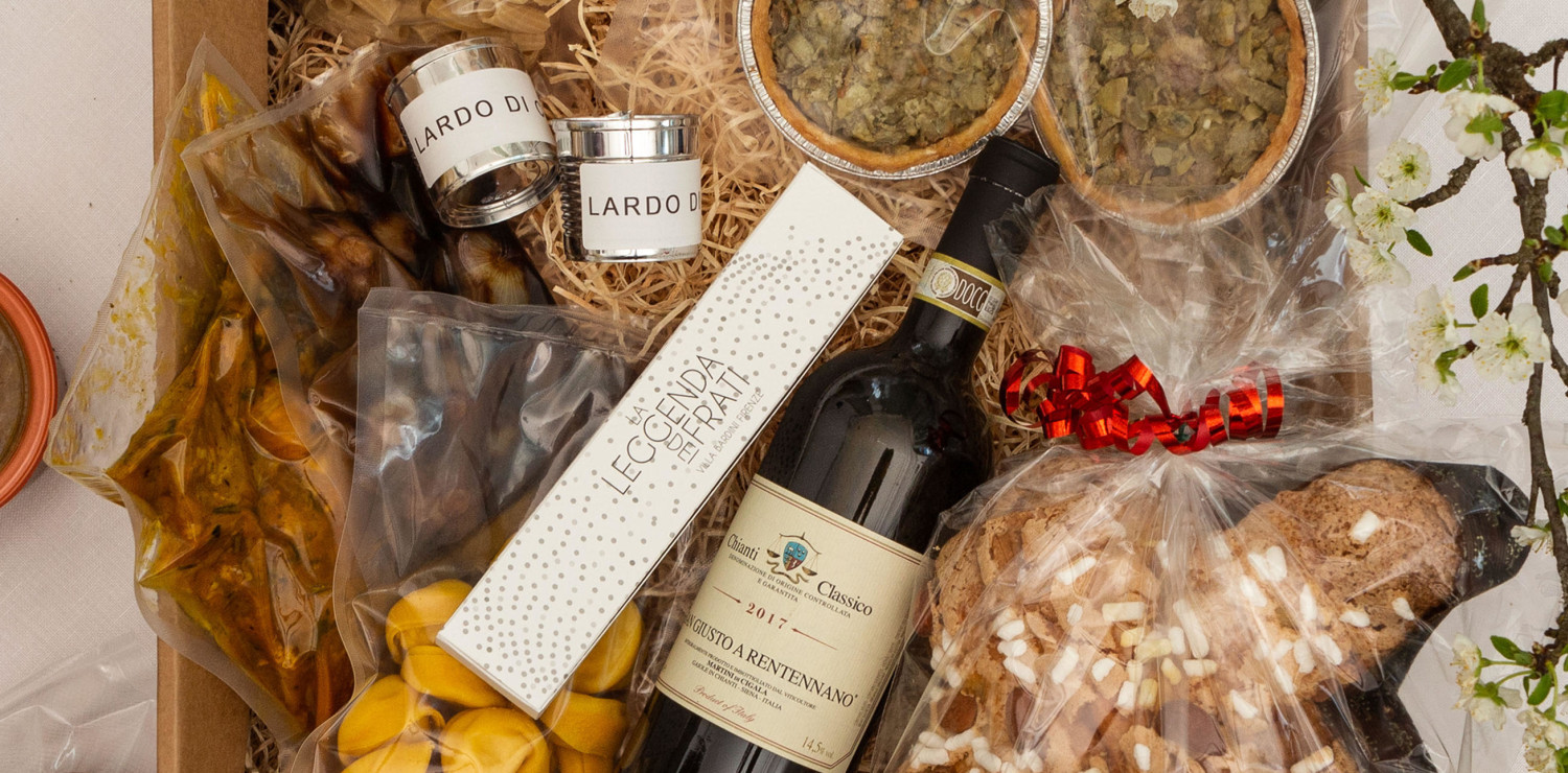 Easter: the best deliveries in Florence