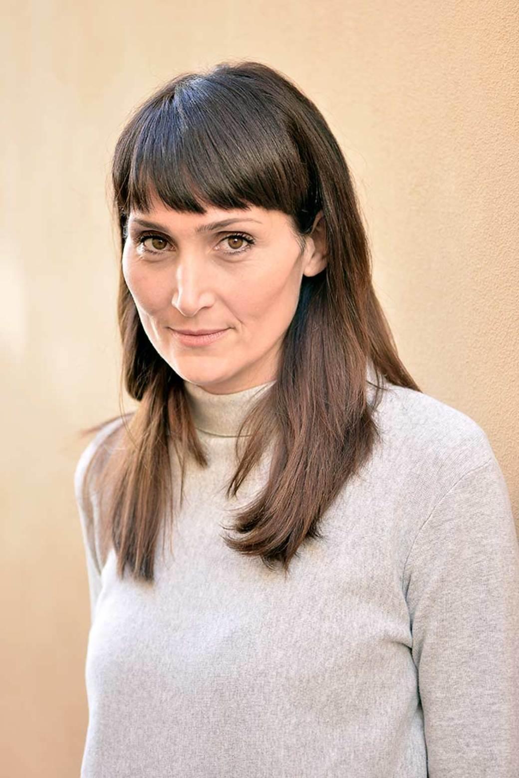 Francesca Pazzagli