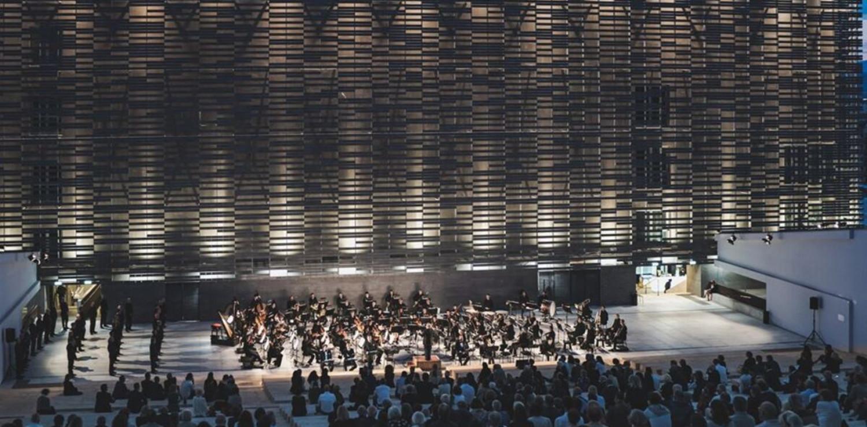 Cavea del Maggio Musicale Fiorentino