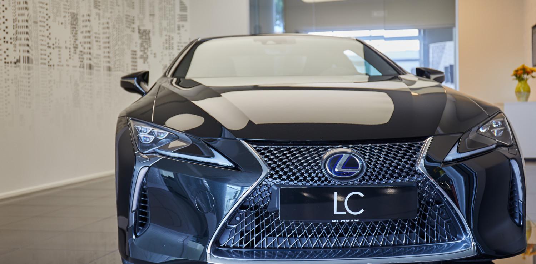 Lexus Firenze