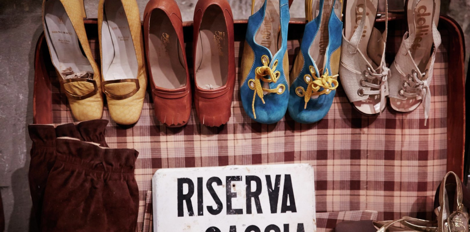 Vintage Selection Firenze