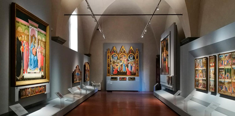 Beato Angelico New Room