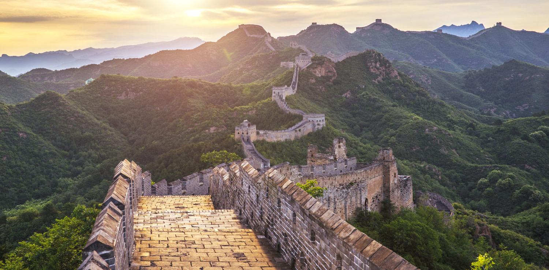 Grande-muraglia-cinese