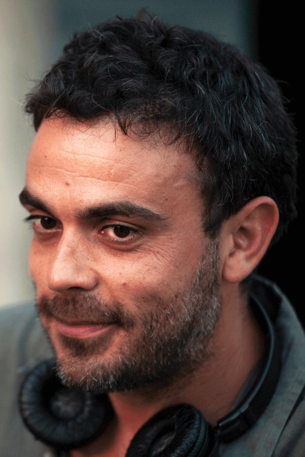 Federico Bondi