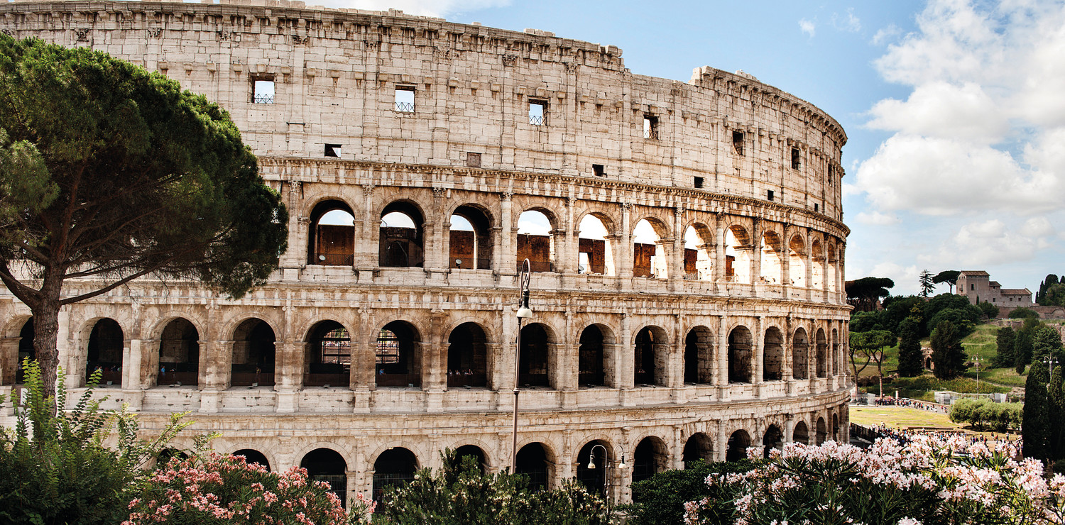 Travel tips roma colosseo