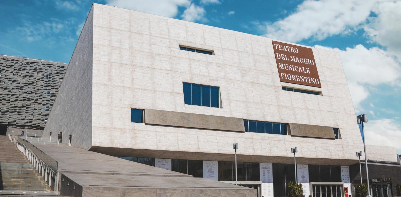 Teatro Del Maggio 2500x1000