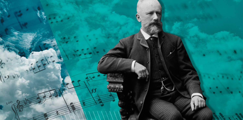 Tchaikovsky a Firenze