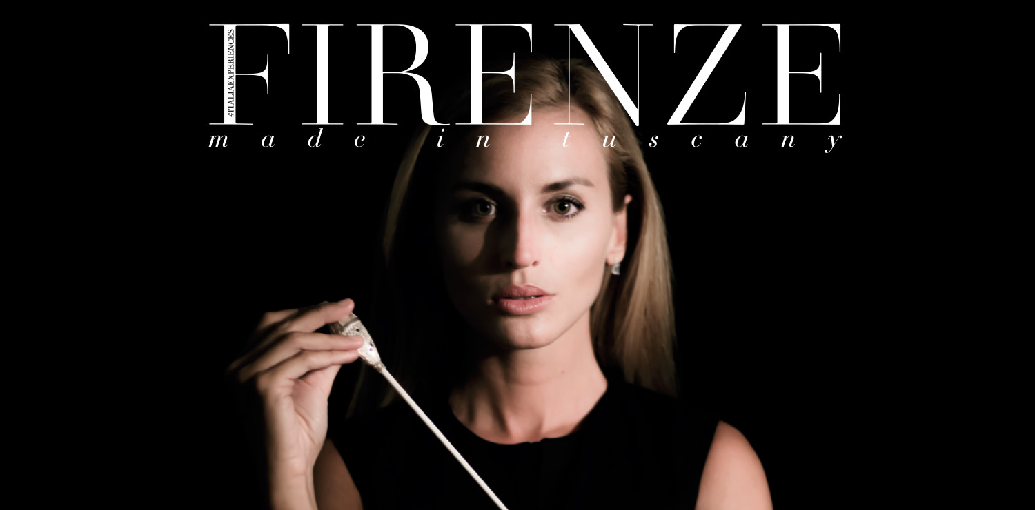 Cover Firenze Made in Tuscany Magazine 59