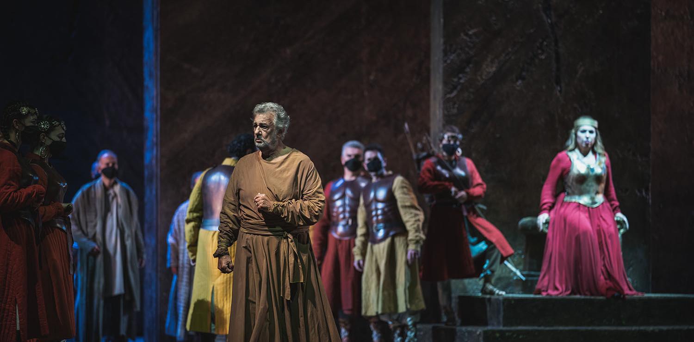 Nabucco Generale © Michele Monasta
