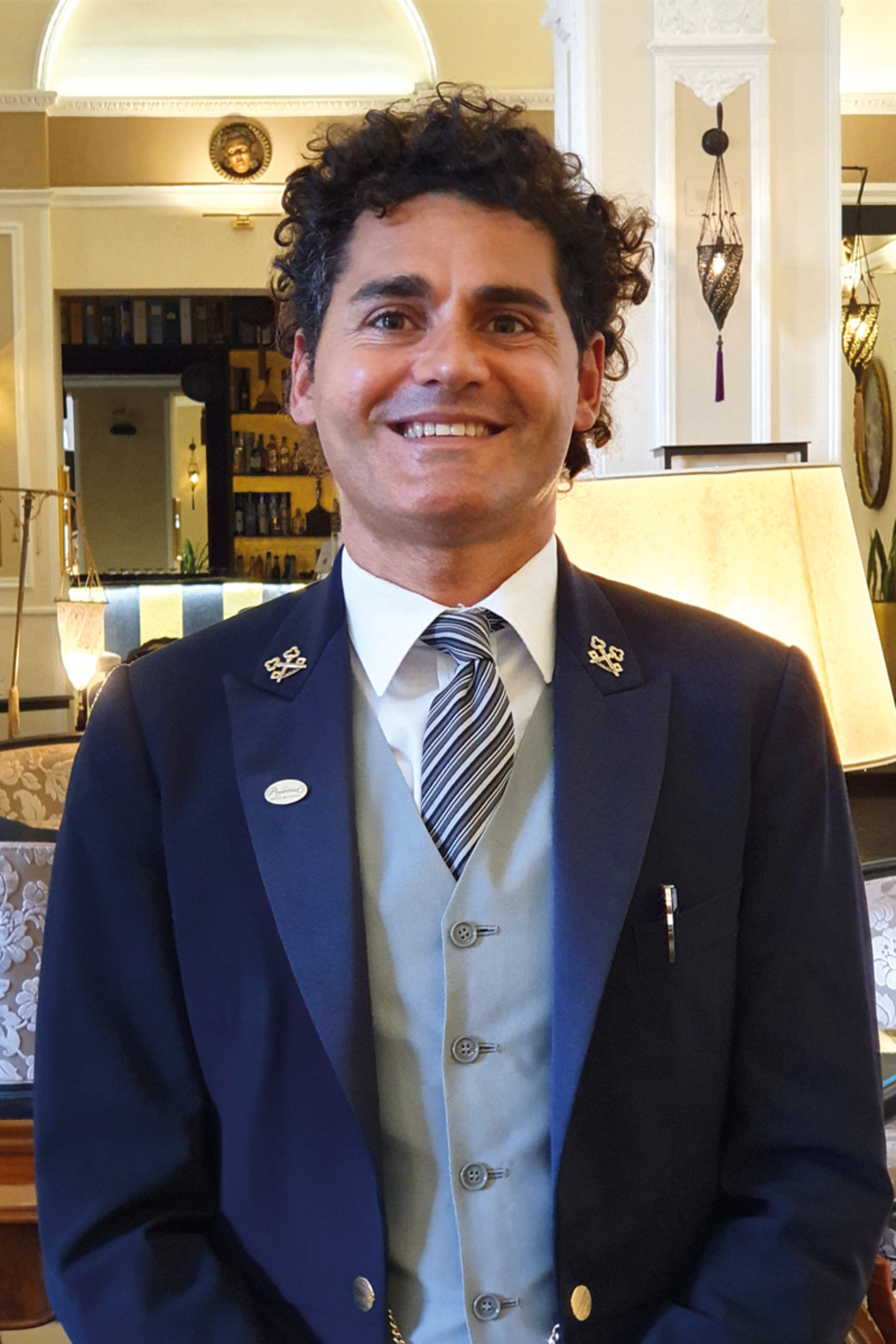 Lorenzo Illiberi
