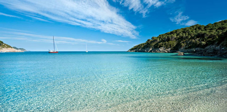 tuscany island