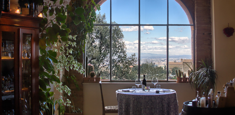 albergo ristorante il Giglio Montalcino