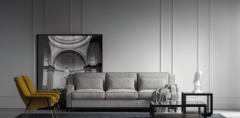 Neri divano ambient Tosconova