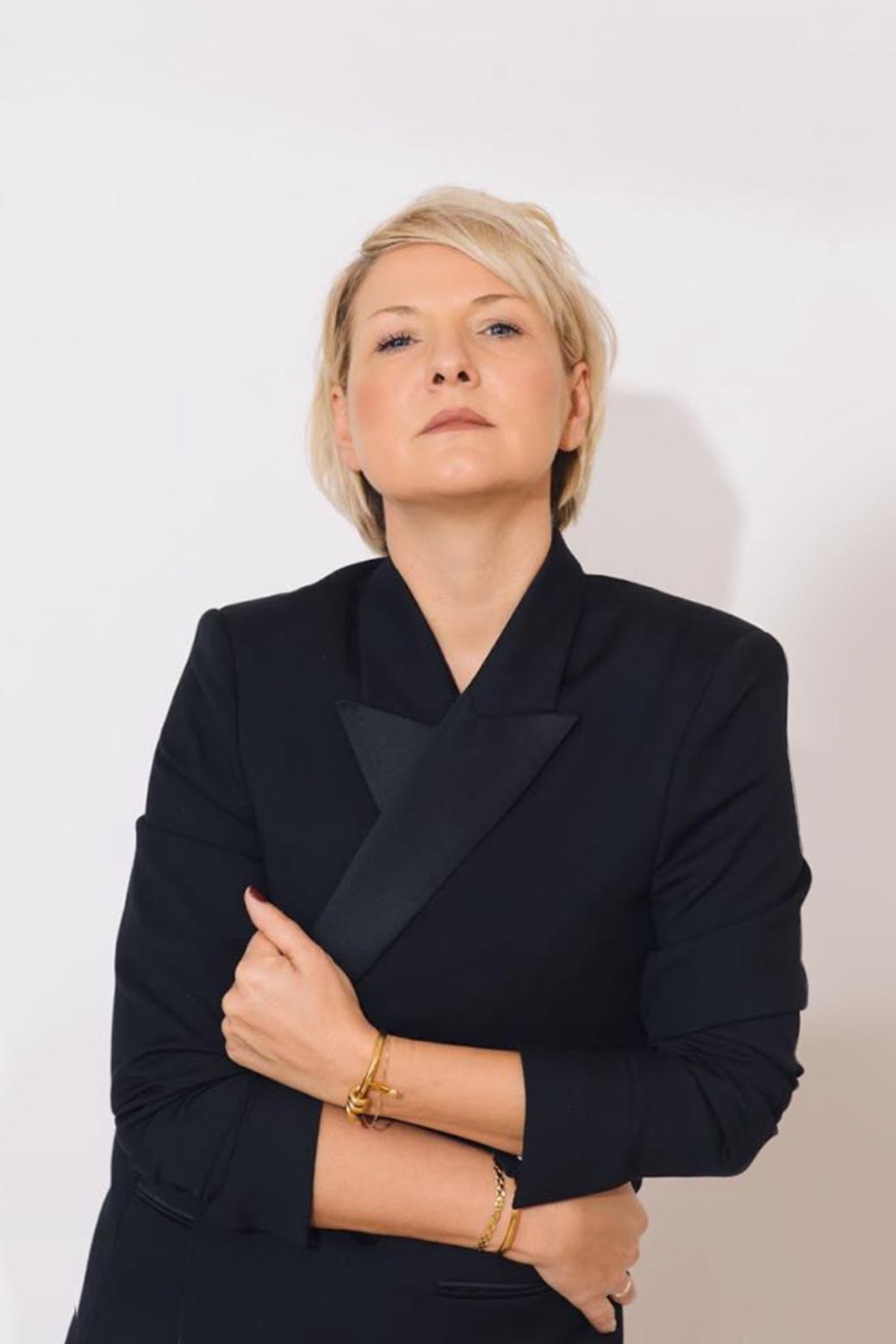 Diana Marian Murek