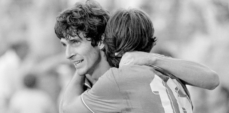 La nostra inedita intervista al leggendario Paolo Rossi