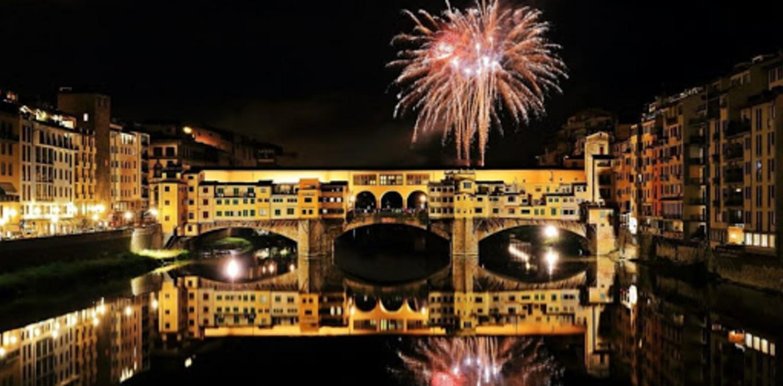 Spettacoli di Capodanno a Firenze