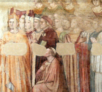 Honorable and Ancient Citizen of Florence. The Bargello for Dante