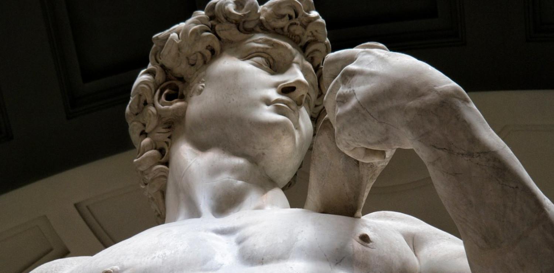 David di Michelangelo Firenze