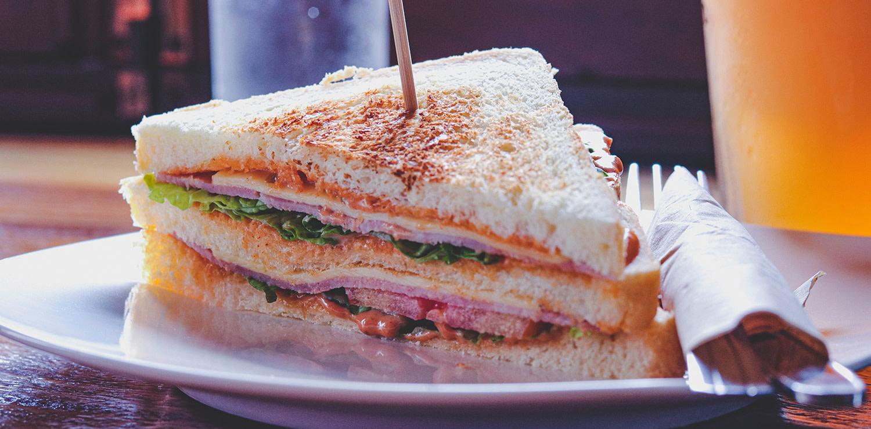 Club Sandwich photo Suea Sivilaisith