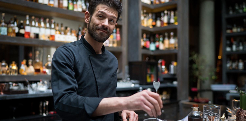 Matteo Di Ienno, Locale