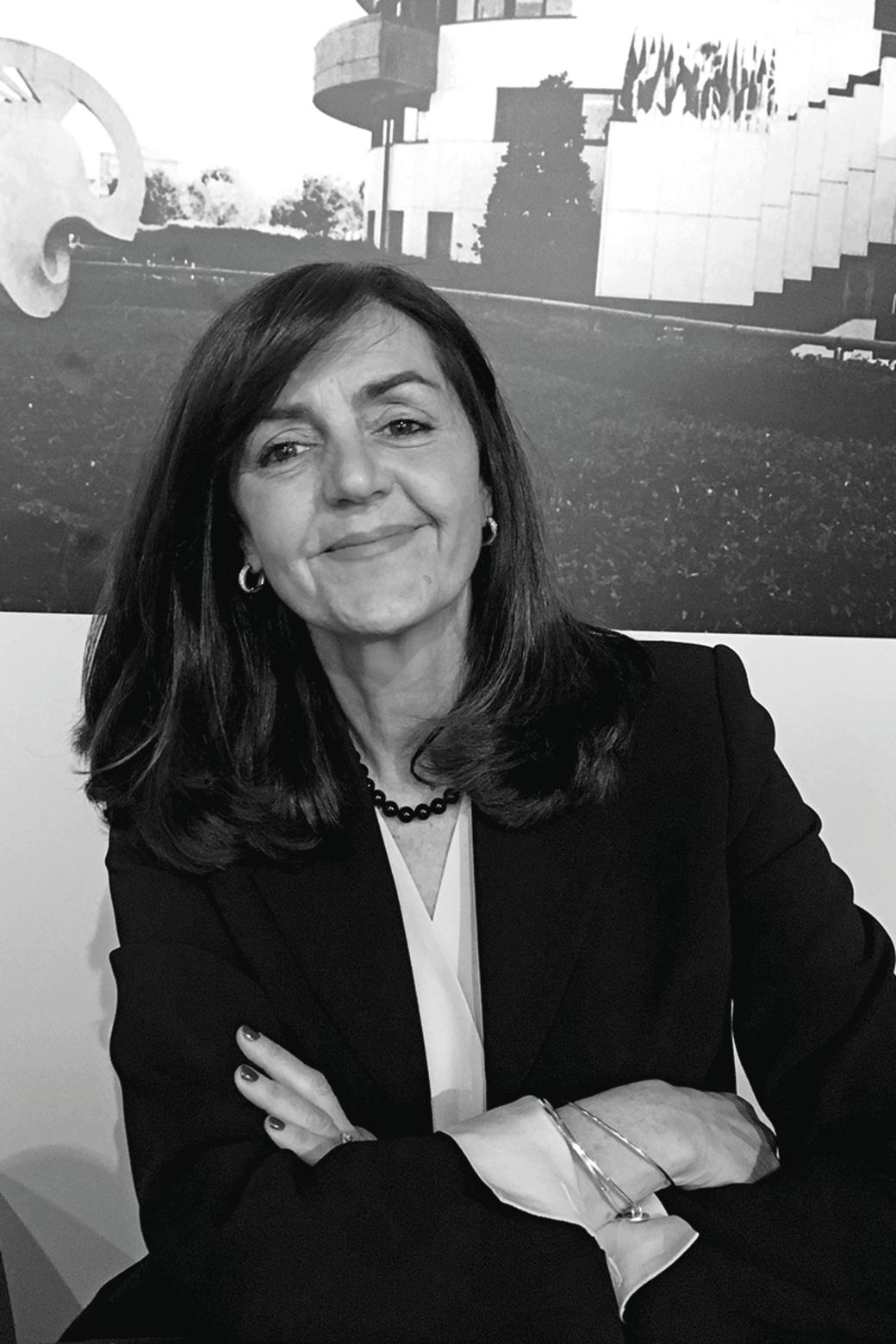 Sonia Farsetti