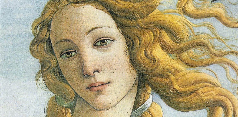 Simonetta Vespucci, Botticelli's muse