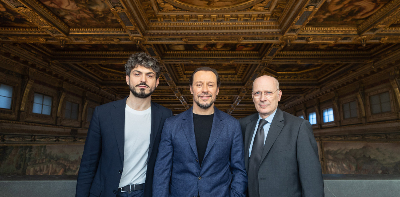 Accorsi Teatro Stabile Toscana ph. Massimo Sestini