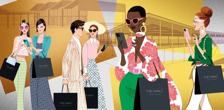 The Mall Club
